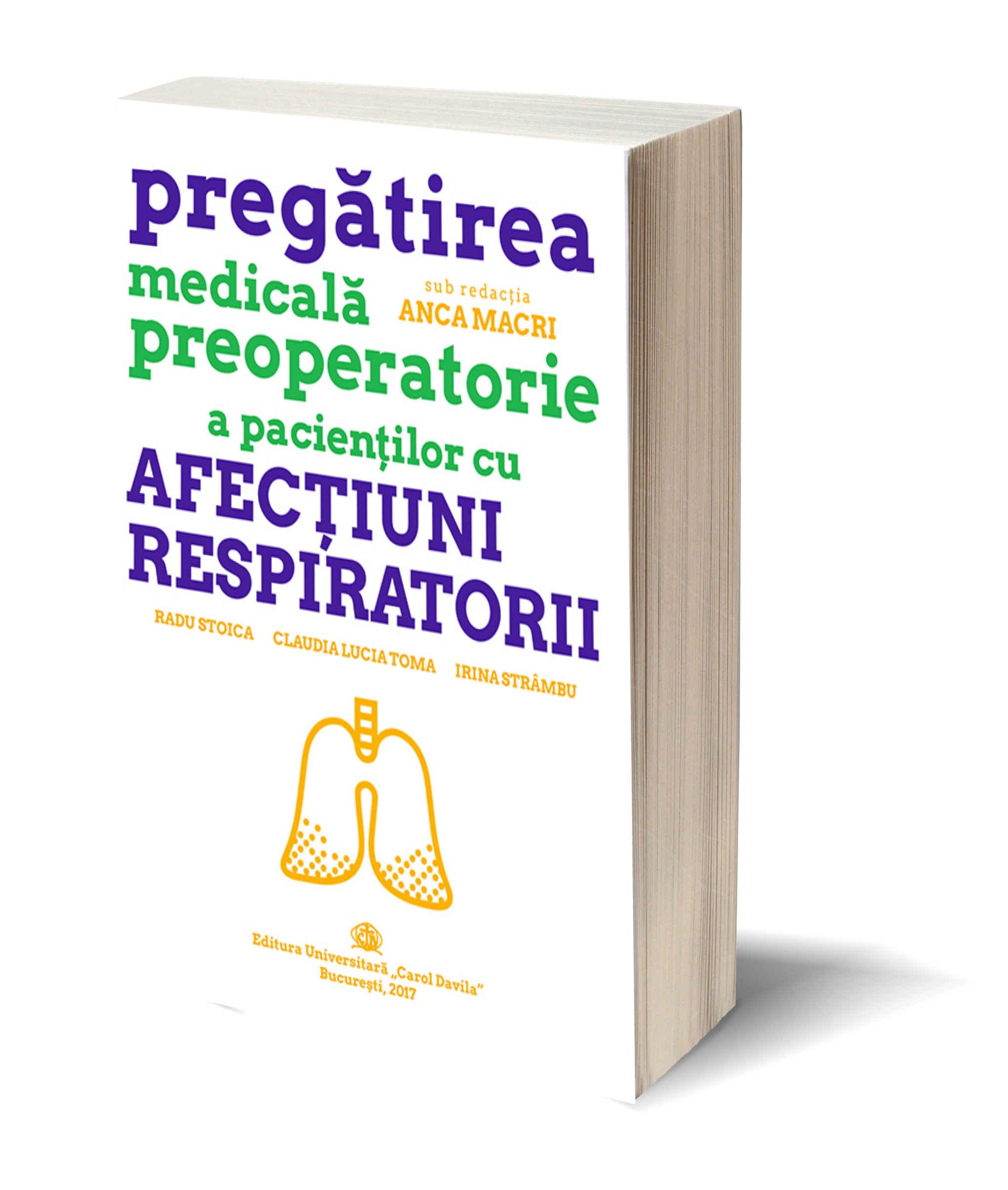 Pregatirea medicala preoperatorie